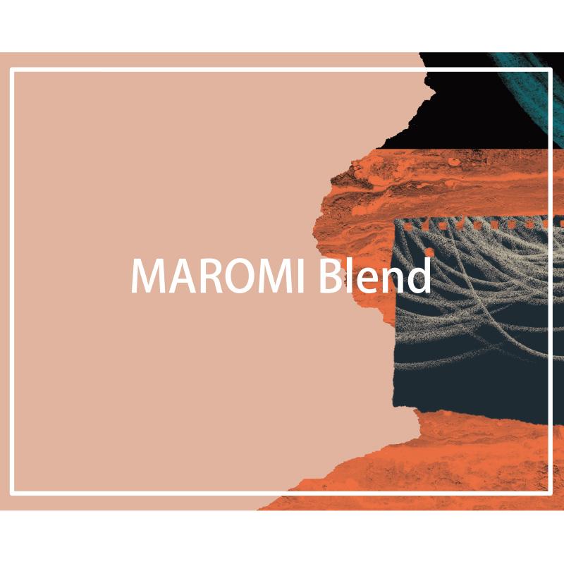 MAROMI Blend